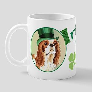 St. Patrick Cavalier Mug