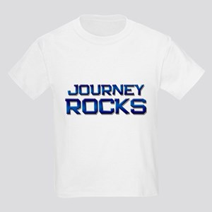 journey rocks Kids Light T-Shirt