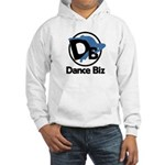 Dance Biz Hooded Sweatshirt