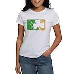 Retro Irish Logo Women's T-Shirt