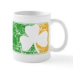 Retro Irish Logo Mug