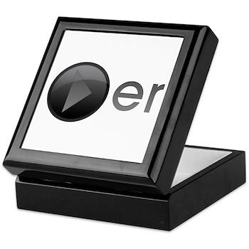 Player Keepsake Box