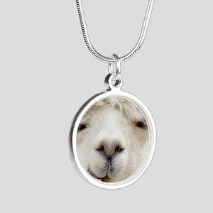 Funny Alpaca Smile Necklaces