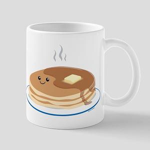 Breakfast Time Mug