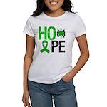 Cerebral Palsy Hope Women's T-Shirt
