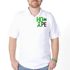 Cerebral Palsy Hope Golf Shirt