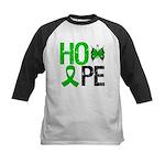 Cerebral Palsy Hope Kids Baseball Jersey