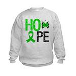 Cerebral Palsy Hope Kids Sweatshirt