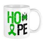 Cerebral Palsy Hope Mug