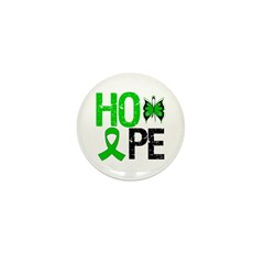 Cerebral Palsy Hope Mini Button (100 pack)