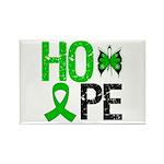 Cerebral Palsy Hope Rectangle Magnet (100 pack)