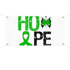 Cerebral Palsy Hope Banner