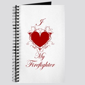 Firefighter Journal