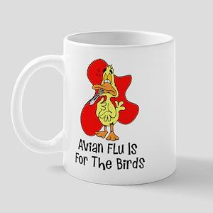 Avian Flu Mug