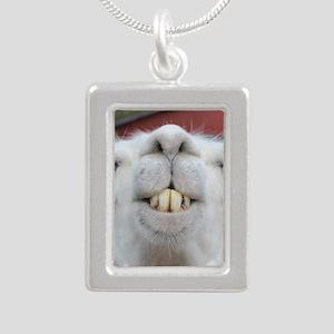 Funny Alpaca Llama Necklaces
