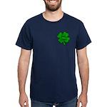 Irish Nurse Dark T-Shirt