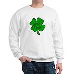 Irish Nurse Sweatshirt