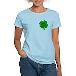 Irish Nurse Women's Light T-Shirt