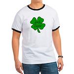 Irish Nurse Ringer T