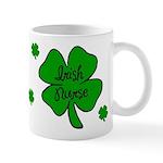 Irish Nurse Mug