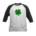 Irish Nurse Kids Baseball Jersey