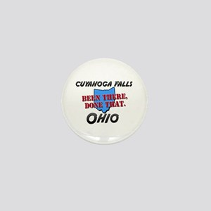 cuyahoga falls ohio - been there, done that Mini B