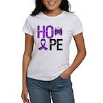 Alzheimer's Disease Hope Women's T-Shirt