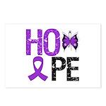 Alzheimer's Disease Hope Postcards (Package of 8)