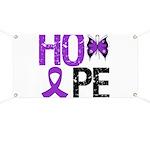 Alzheimer's Disease Hope Banner