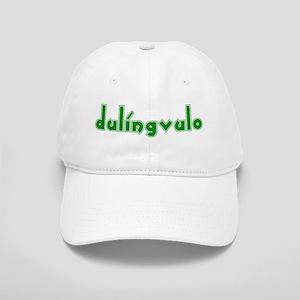Bilingual Cap