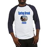 Spring Break 2009 Jersey