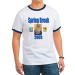 Spring Break 2009 Ringer T