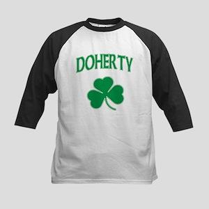 Doherty Irish Kids Baseball Jersey