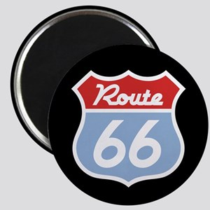 Route 66 -Diner Magnet