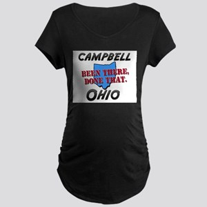 campbell ohio - been there, done that Maternity Da