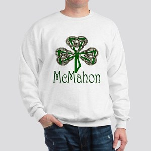 McMahon Shamrock Sweatshirt