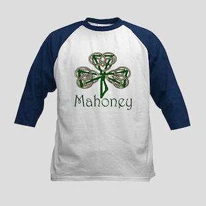 Mahoney Shamrock Kids Baseball Jersey