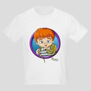 Jacob Kids Light T-Shirt