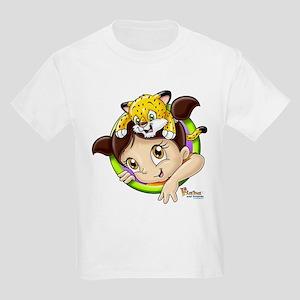 Charlotte Kids Light T-Shirt