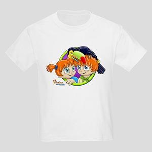 The Twins Kids Light T-Shirt