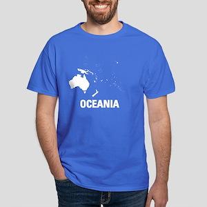 Oceania Dark T-Shirt