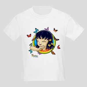 Danielle Kids Light T-Shirt