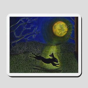"""In Moonlight"" Mousepad"