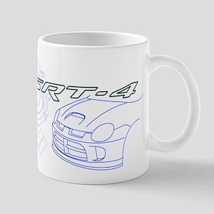 turbo srt4 Mugs
