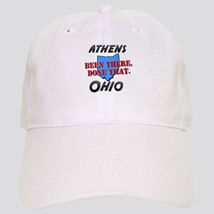 athens ohio - been there, done that Cap