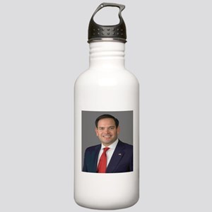 Marco Rubio Water Bottle