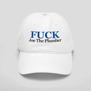 Fuck Joe The Plumber Cap