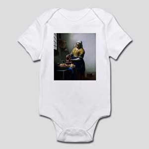 8e9669964c Milkmaid Baby Clothes   Accessories - CafePress