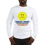 Obama Spending Long Sleeve T-Shirt