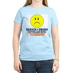 Obama Spending Women's Light T-Shirt